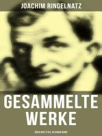 Gesammelte Werke (Über 800 Titel in einem Band)