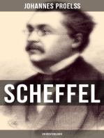 Scheffel - Ein Dichterleben