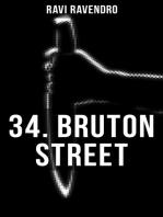 34. BRUTON STREET