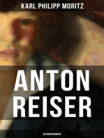 Anton Reiser (Bildungsroman)