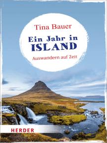 Ein Jahr in Island: Auswandern auf Zeit
