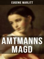 Amtmanns Magd