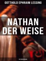 Nathan der Weise (Historiendrama): Bitte um religiöse Toleranz in Jerusalem