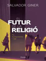 El futur de la religió