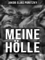 MEINE HÖLLE von Jakob Elias Poritzky