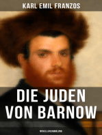 Die Juden von Barnow (Novellensammlung)