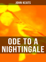 ODE TO A NIGHTINGALE