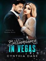 Billionaires in Vegas