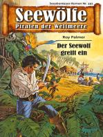 Seewölfe - Piraten der Weltmeere 341