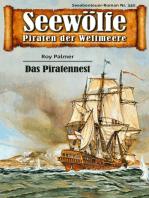Seewölfe - Piraten der Weltmeere 340