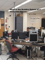 What is the Buddha Nature of a Computer Class?