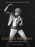 George Michael - The Life