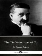 The Tin Woodman of Oz by L. Frank Baum - Delphi Classics (Illustrated)