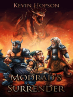 Modrad's Surrender