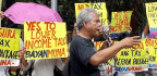 'Dagdag Gastos' Calculator Debunks Philippine Government Claim That Tax Reform Will Benefit the Poor