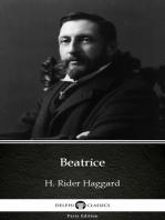 Beatrice by H. Rider Haggard - Delphi Classics (Illustrated)