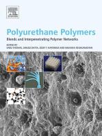 Polyurethane Polymers