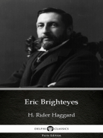 Eric Brighteyes by H. Rider Haggard - Delphi Classics (Illustrated)
