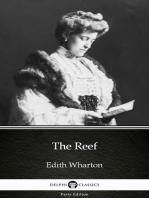 The Reef by Edith Wharton - Delphi Classics (Illustrated)