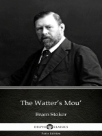 The Watter's Mou' by Bram Stoker - Delphi Classics (Illustrated)