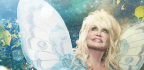 Dolly Parton Has Lessons For The Young And Old On New Album of Children's Songs