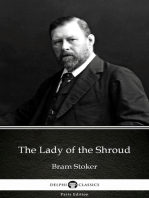 The Lady of the Shroud by Bram Stoker - Delphi Classics (Illustrated)