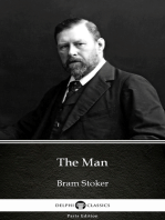 The Man by Bram Stoker - Delphi Classics (Illustrated)
