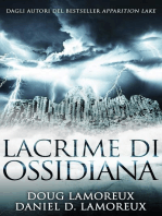 Lacrime di ossidiana