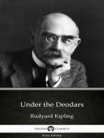 Under the Deodars by Rudyard Kipling - Delphi Classics (Illustrated)