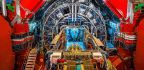 At CERN, Hunting For Invisible Worlds