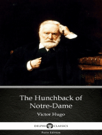 The Hunchback of Notre-Dame by Victor Hugo - Delphi Classics (Illustrated)