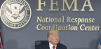 Trump Rolls Back Obama-Era Flood Standards For Infrastructure Projects