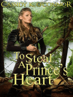 To Steal A Prince's Heart