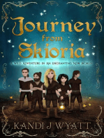 Journey from Skioria
