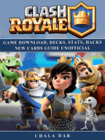 Clash Royale Game Download, Decks, Stats, Hacks New Cards Guide Unofficial: Beat your Opponents & the Game!
