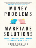 Money Problems, Marriage Solutions