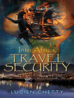Into Africa, Travel Security
