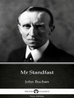 Mr Standfast by John Buchan - Delphi Classics (Illustrated)
