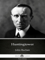 Huntingtower by John Buchan - Delphi Classics (Illustrated)