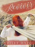 Revivir (Evie, #2)