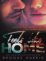 Feels Like Home (Playing Irish #3)
