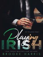 Playing Irish
