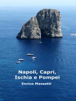Napoli, Capri, Ischia E Pompei