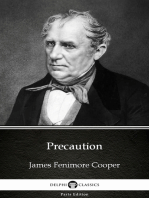 Precaution by James Fenimore Cooper - Delphi Classics (Illustrated)