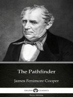 The Pathfinder by James Fenimore Cooper - Delphi Classics (Illustrated)