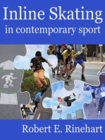 Inline Skating In Contemporary Sport