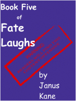 Book Five of Fate Laughs