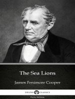 The Sea Lions by James Fenimore Cooper - Delphi Classics (Illustrated)