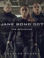 Jane Bond 007