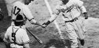 Hitting a Nostaligic Home Run With Vintage Baseball Uniforms
